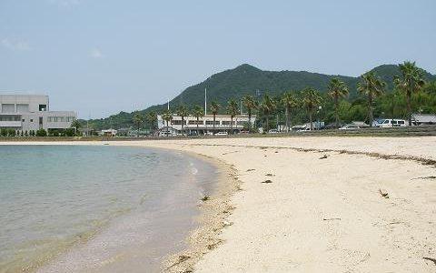 しまなみ海道|伯方島